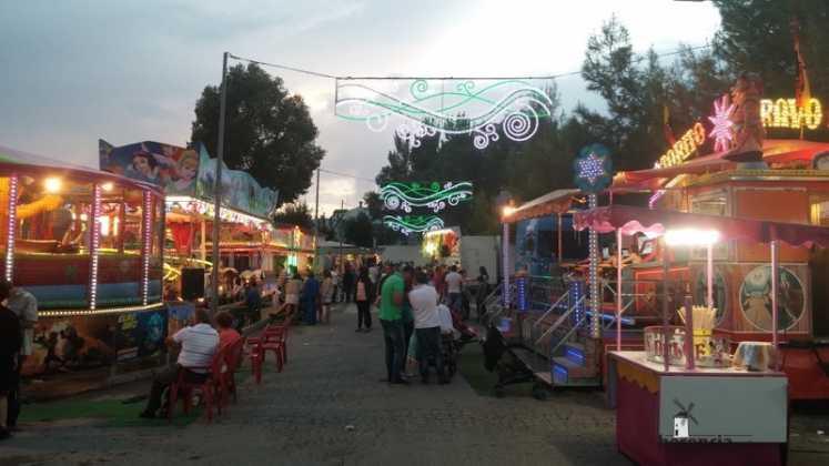 feria de Herencia1 747x420 - Feria y Fiestas de Herencia en imágenes