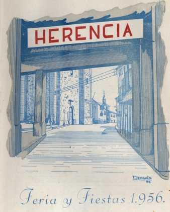 feria y fiestas herencia 1956 338x420 - La HERENCIA de nuestra FERIA, y otros cuentos