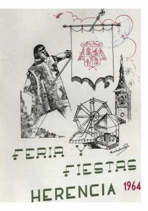 feria y fiestas herencia 1964 296x420 - La HERENCIA de nuestra FERIA, y otros cuentos