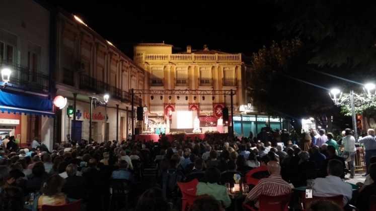 Feria y Fiestas de Herencia en imágenes 23