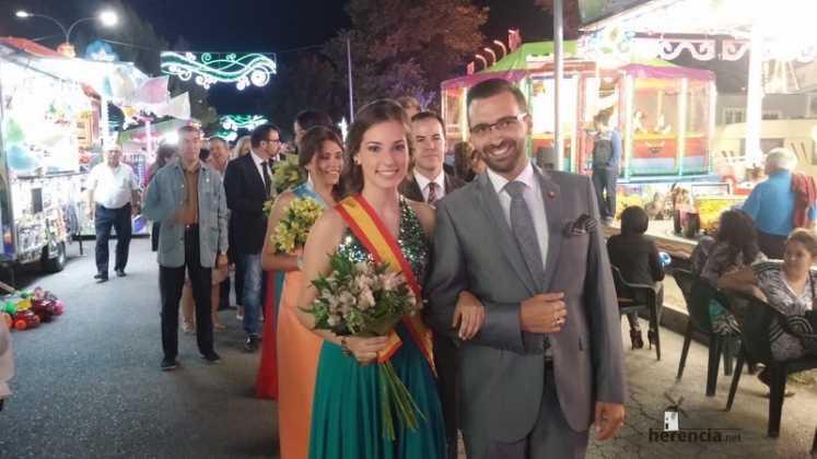 Feria y Fiestas de Herencia en imágenes 24