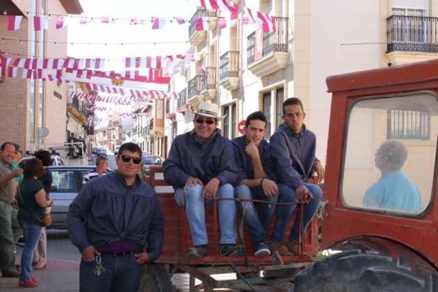 III Fiesta de la Vendima de Herencia00 630x420 - Fotogalería de la III Fiesta de la Vendimia de Herencia