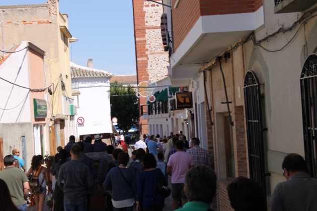 III Fiesta de la Vendima de Herencia02 630x420 - Fotogalería de la III Fiesta de la Vendimia de Herencia