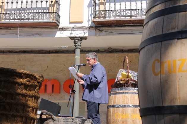 III Fiesta de la Vendima de Herencia04 630x420 - Fotogalería de la III Fiesta de la Vendimia de Herencia