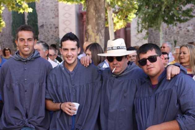 III Fiesta de la Vendima de Herencia05 630x420 - Fotogalería de la III Fiesta de la Vendimia de Herencia