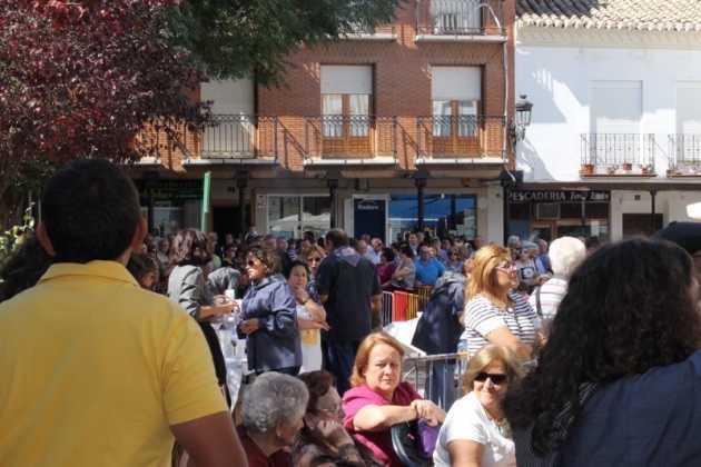 III Fiesta de la Vendima de Herencia06 630x420 - Fotogalería de la III Fiesta de la Vendimia de Herencia