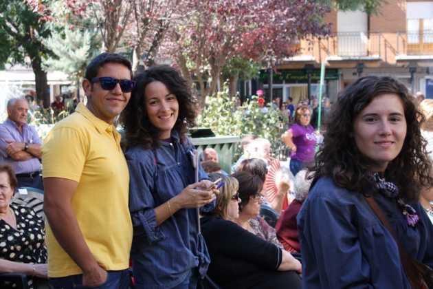 III Fiesta de la Vendima de Herencia07 630x420 - Fotogalería de la III Fiesta de la Vendimia de Herencia