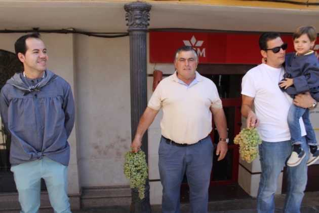 III Fiesta de la Vendima de Herencia13 630x420 - Fotogalería de la III Fiesta de la Vendimia de Herencia