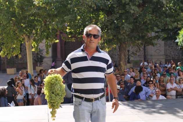 III Fiesta de la Vendima de Herencia15 630x420 - Fotogalería de la III Fiesta de la Vendimia de Herencia