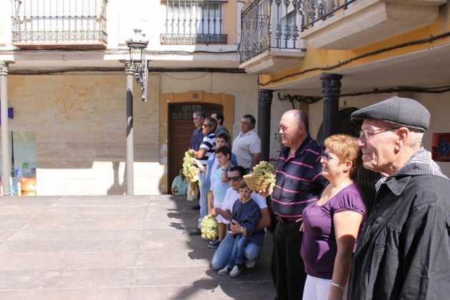 III Fiesta de la Vendima de Herencia16 630x420 - Fotogalería de la III Fiesta de la Vendimia de Herencia