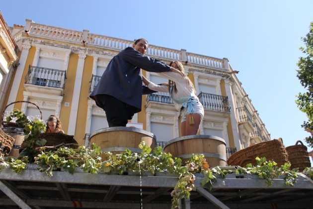 III Fiesta de la Vendima de Herencia19 630x420 - Fotogalería de la III Fiesta de la Vendimia de Herencia