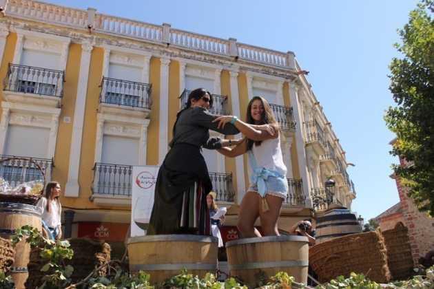 III Fiesta de la Vendima de Herencia20 630x420 - Fotogalería de la III Fiesta de la Vendimia de Herencia