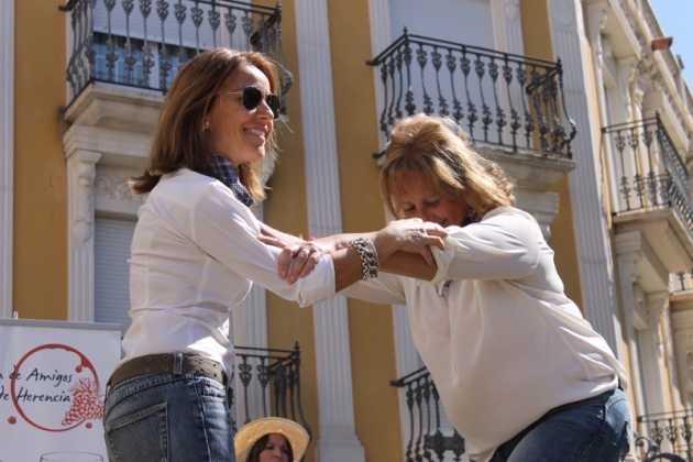 III Fiesta de la Vendima de Herencia23 630x420 - Fotogalería de la III Fiesta de la Vendimia de Herencia