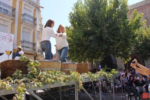 III Fiesta de la Vendima de Herencia24 630x420 - Fotogalería de la III Fiesta de la Vendimia de Herencia