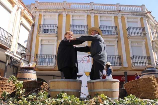 III Fiesta de la Vendima de Herencia27 630x420 - Fotogalería de la III Fiesta de la Vendimia de Herencia