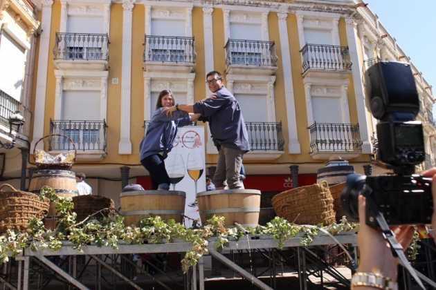 III Fiesta de la Vendima de Herencia32 630x420 - Fotogalería de la III Fiesta de la Vendimia de Herencia