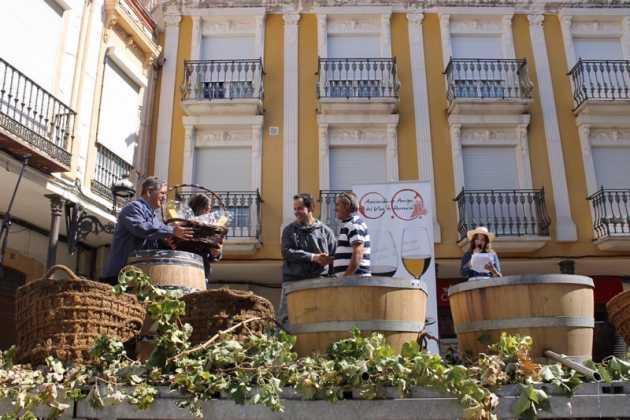 III Fiesta de la Vendima de Herencia35 630x420 - Fotogalería de la III Fiesta de la Vendimia de Herencia