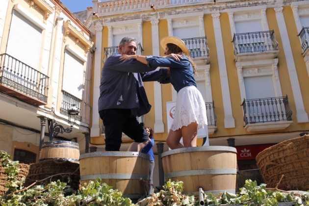 III Fiesta de la Vendima de Herencia37 630x420 - Fotogalería de la III Fiesta de la Vendimia de Herencia