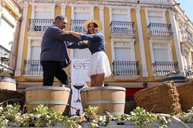 III Fiesta de la Vendima de Herencia38 630x420 - Fotogalería de la III Fiesta de la Vendimia de Herencia