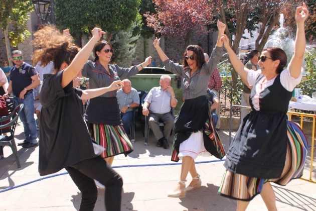 III Fiesta de la Vendima de Herencia40 630x420 - Fotogalería de la III Fiesta de la Vendimia de Herencia