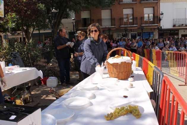 III Fiesta de la Vendima de Herencia41 630x420 - Fotogalería de la III Fiesta de la Vendimia de Herencia