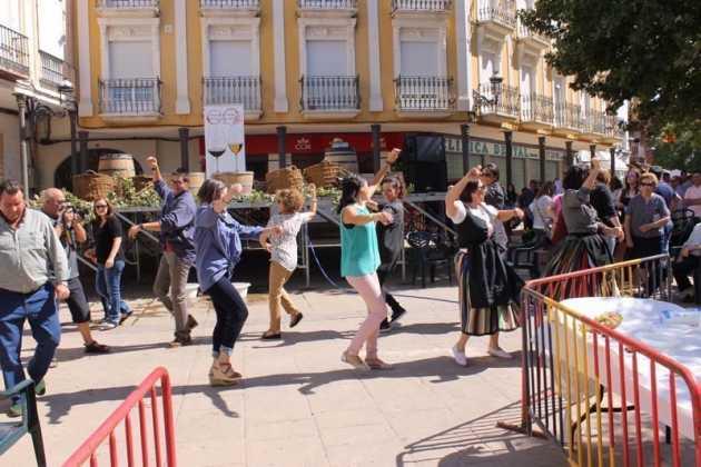 III Fiesta de la Vendima de Herencia45 630x420 - Fotogalería de la III Fiesta de la Vendimia de Herencia