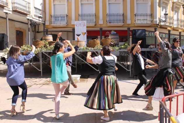 III Fiesta de la Vendima de Herencia46 630x420 - Fotogalería de la III Fiesta de la Vendimia de Herencia