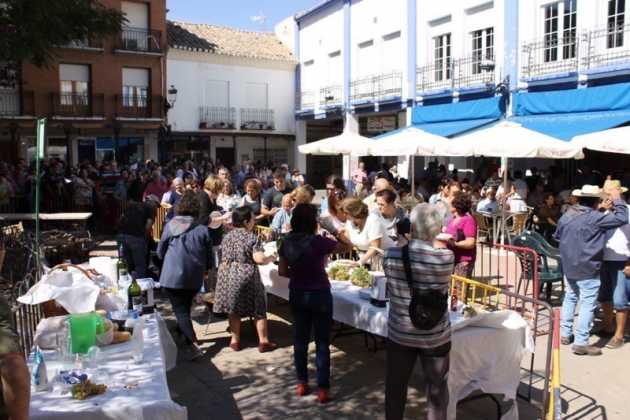 III Fiesta de la Vendima de Herencia49 630x420 - Fotogalería de la III Fiesta de la Vendimia de Herencia