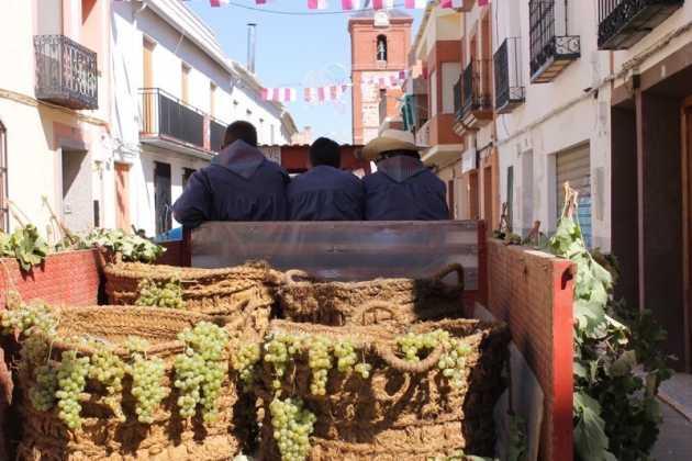 III Fiesta de la Vendima de Herencia54 630x420 - Fotogalería de la III Fiesta de la Vendimia de Herencia