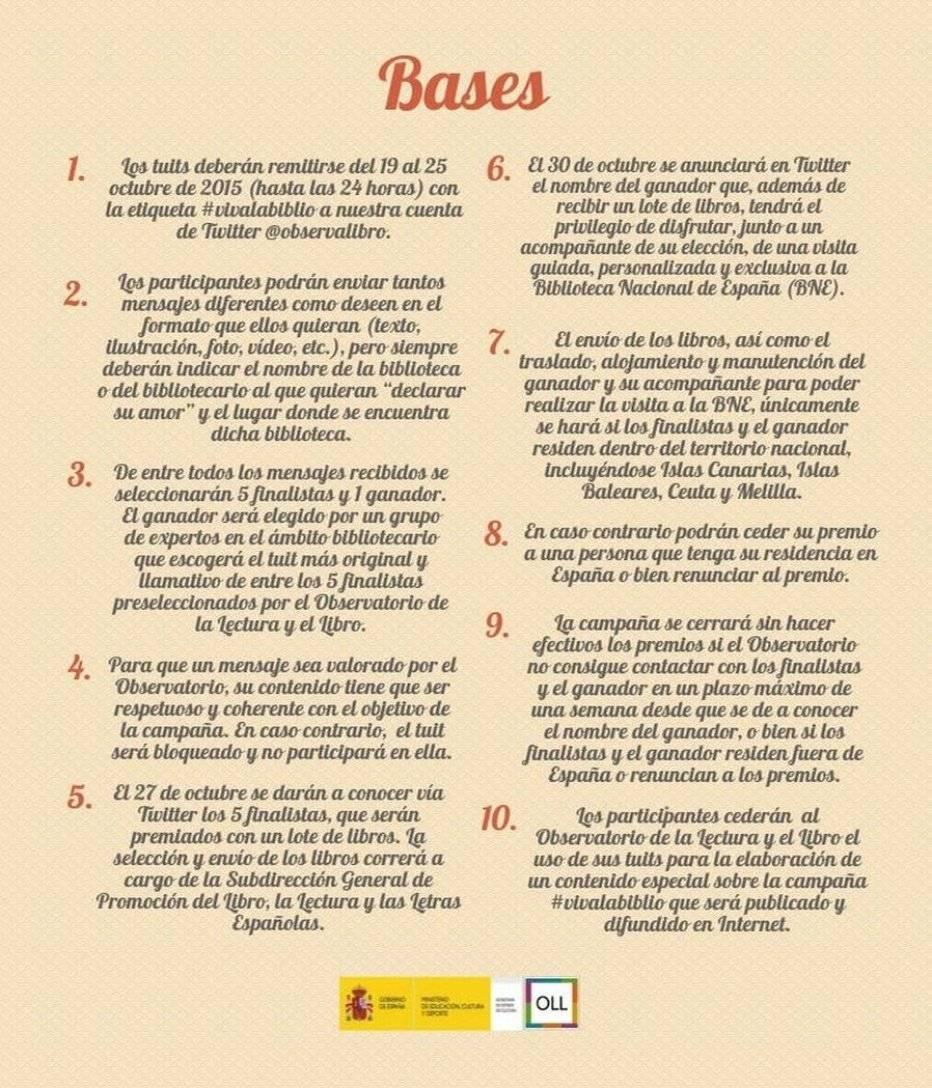 Imagen2 Vivalabiblio Magnolia - Campaña #vivalabiblio de apoyo a las bibliotecas