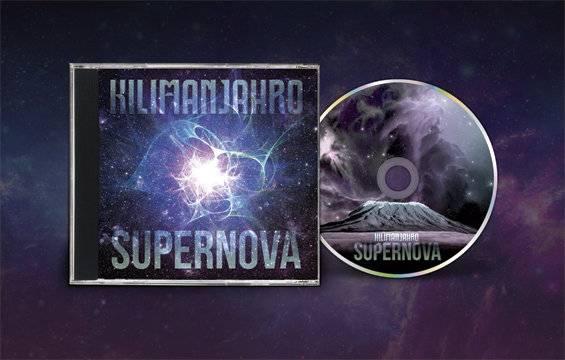 Kilimanjahro supernova - KilimanJAHro en el telediario de TVE