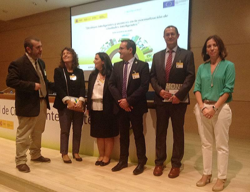 Promancha promueve una guía de gestión inteligente de territorios rurales 1