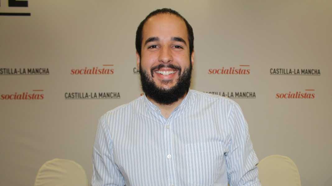 miguel gonzales caballero 1068x598 - Ciudad Real, se crea más empleo del que se destruye