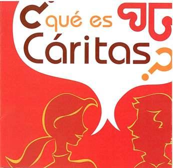 Curso básico para el voluntariado de Caritas-Herencia 1