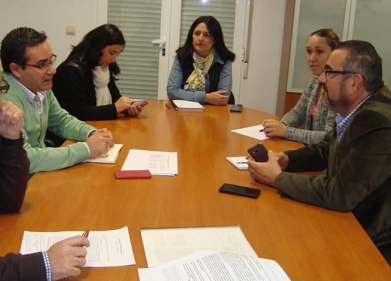 Los ayuntamientos de PROMANCHA se implican en la nueva programación 1