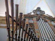 Misa de bendicion de los trabajos de restauracion y reconstruccion del organo barroco de Herencia_2
