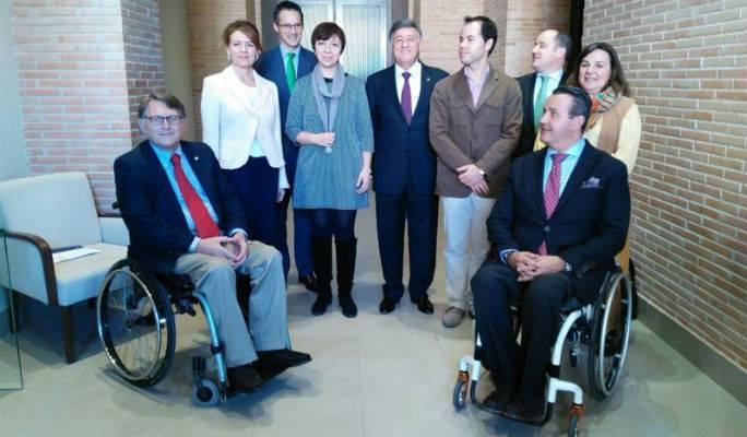 Tecnove obtiene el sello de calidad Bequal por la integracion laboral de personas con discapacidad