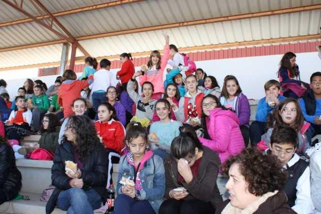 VII Encuentro de Infancia Misionera3 630x420 - Herencia participa en el VII Encuentro de Infancia Misionera