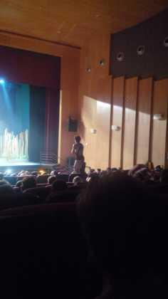 El auditorio de Herencia abre sus puertas por primera vez 14