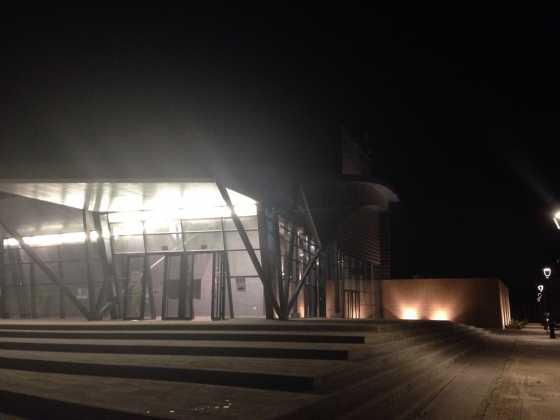 El auditorio de Herencia abre sus puertas por primera vez 9