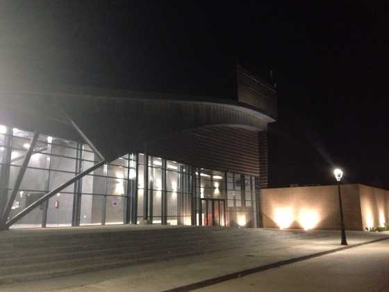 apertura del auditorio de Herencia con el musical El Libro de la Selva 8 560x420 - El auditorio de Herencia abre sus puertas por primera vez