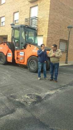 asfaltado de calles en herencia ciudad real 1 236x420 - Asfaltado de calles en nuestra localidad