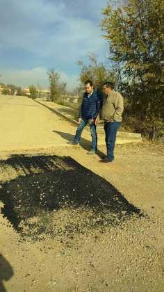 asfaltado de calles en herencia ciudad real 6 236x420 - Asfaltado de calles en nuestra localidad