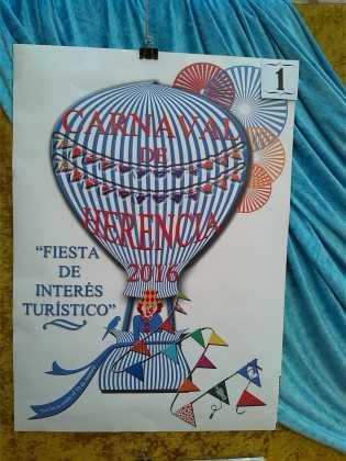 carteles concurso cartel de carnaval de herencia 2016 11 315x420 - Ya puedes ver los Carteles de Carnaval 2016