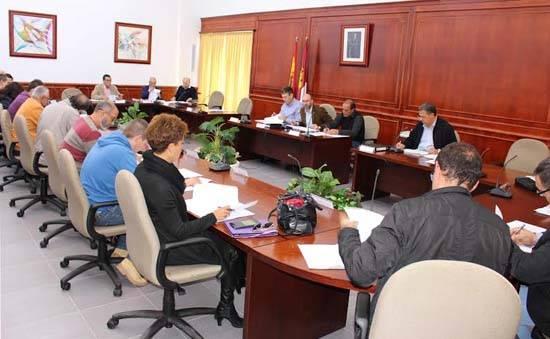 comsermancha pleno noviembre - Comsermancha aprueba un presupuesto de 9,7 millones de euros para el año 2016