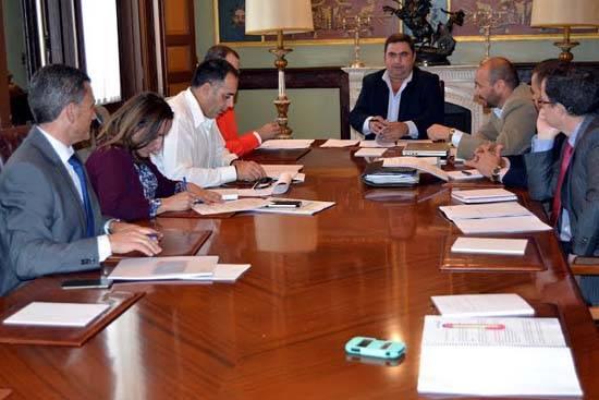 Emaser de Ciudad Real aprueba congelar tarifas para 2016 y su propuesta de presupuesto 1
