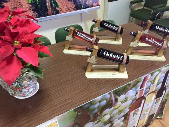 entrega premios concurso del vino en Herencia 22 560x420 - Entrega de premios III Concurso de Vinos, Mistelas y Arropes artesanales