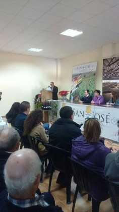 entrega premios iii concurso de vinos en herencia 6 236x420 - Entrega de premios III Concurso de Vinos, Mistelas y Arropes artesanales