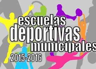 Escuelas Deportivas 2015-2016 en Herencia (Ciudad Real)