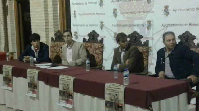 """Eugenio de Mora: """"Si cae la seriedad de los festejos en los pueblos, cae la Fiesta"""" 1"""